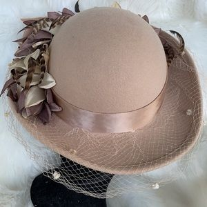 VTG Fancy Hat
